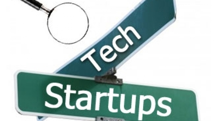 Europe's tech startups lose clout, but still strong enough
