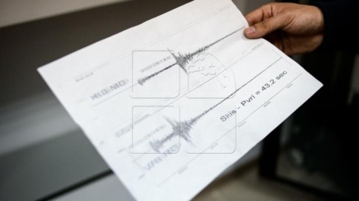 Medium-strength tremor strikes in Romania's Carpathians