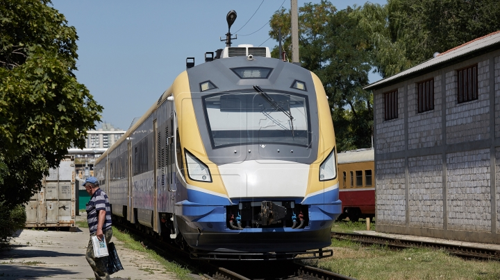 Romanian Railway offers Moldovans, Romanians convenient way to travel to Greece