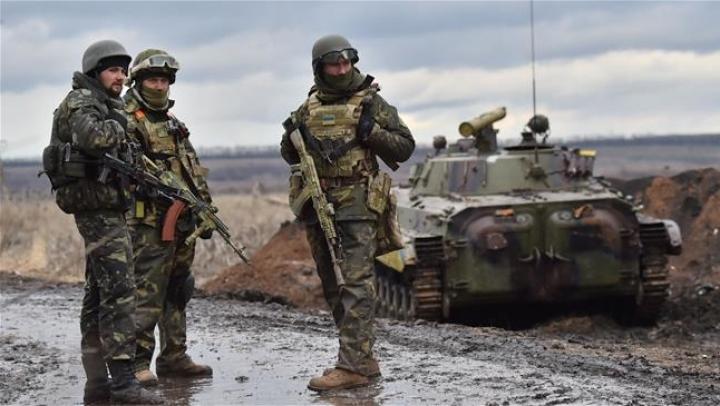 Fierce fighting resumes in eastern Ukraine. Corpses of Russian soldiers taken home