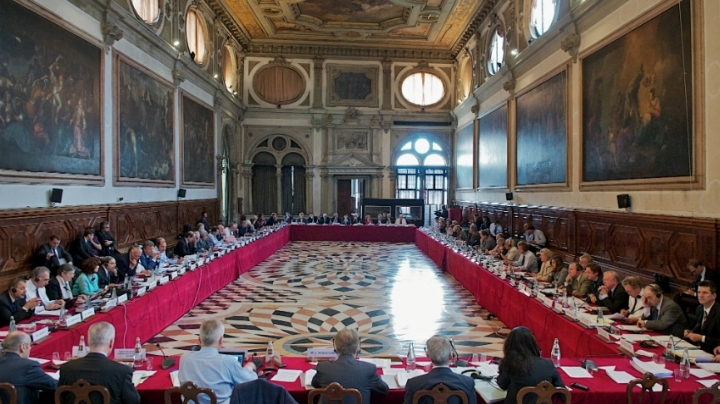 Changes in Election Code will be examined by Venice Commission members