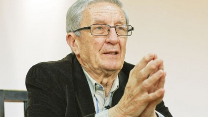 Retired Romanian general, who played key role in 1989 Revolution, dies
