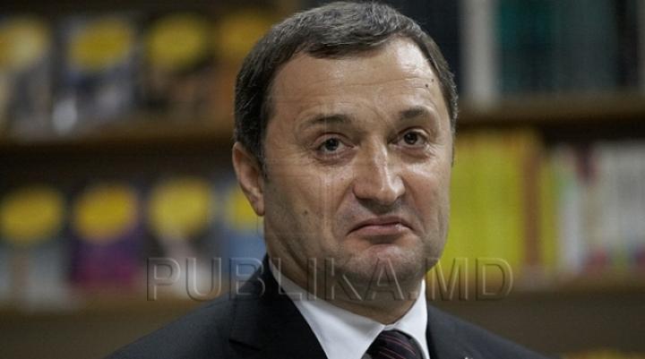 Prosecutor Adriana Beţişor: 'Filat's trial is put off ON PURPOSE'
