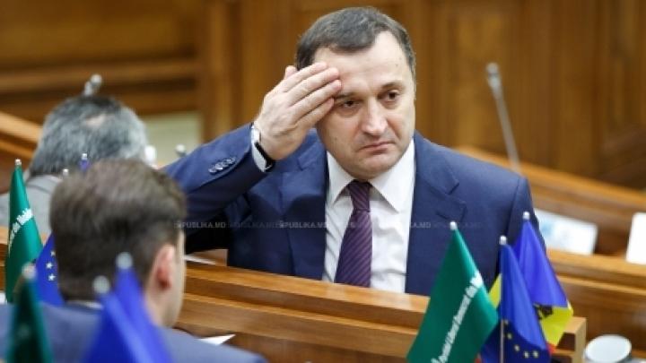 New development in Vlad Filat trial. Prosecutors demand THIS punishment