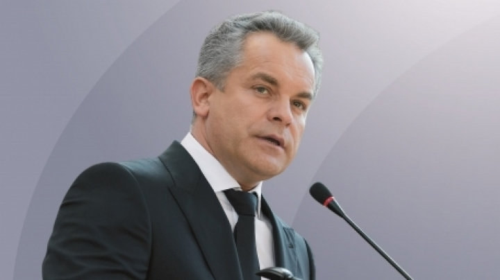 Vlad Plahotniuc broaches severe regulation of casinos and protection of minors from gambling