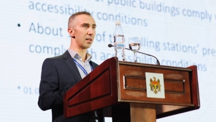 #Brexit: Moldovan election expert casts doubt as to freedom of voting at Brexit referendum