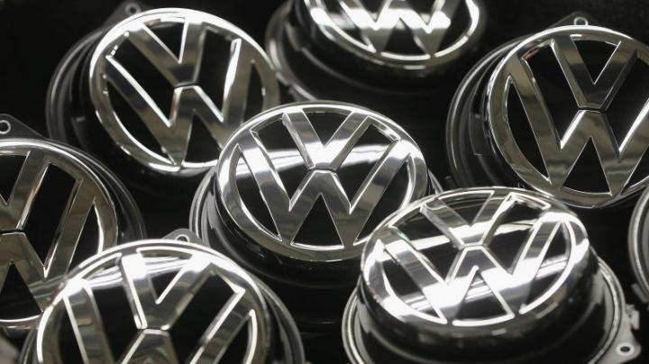 Volkswagen service recall. One million cars to undergo fixtures
