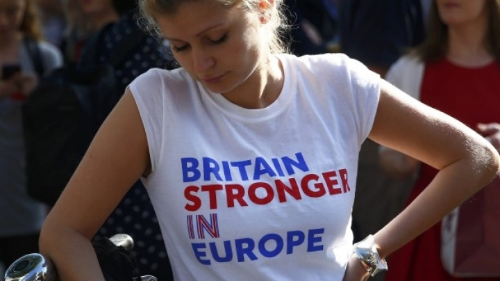 #Brexit. Not everything is lost! Britain may hold new referendum