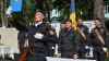 Moldovan carabineers sworn in