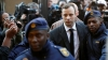 Oscar Pistorius is sentenced to SIX YEARS for killing Reeva Steenkamp