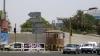 Suicide bomber detonates missile near US embassy in Saudi Arabia
