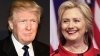 Donald Trump will run in presidential race against Hillary Clinton