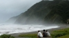 Super Typhoon Nepartak approaches Taiwan and China