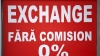 EXCHANGE RATE 12 July 2016. Euro, US dollar fall as to Moldovan leu