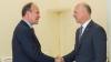 Prime minister Pavel Filip met new ambassador of Romania to Moldova, Daniel Ionita