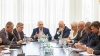 Prime minister Pavel Filip had a work meeting with European Commission delegation in Chisinau