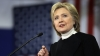 Clinton blames Russian intelligence services for hacking Democrats' e-mails