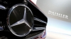 Chinese carmaker Geely became biggest investor in Mercedes-Benz owner Daimler