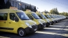 Romanian Government might offer other 100 scholar minibuses to Moldova