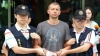 Three men from Latvia, Moldova and Romania suspected of ATM robbery in Taipei