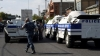 Hostages standoff in Armenia. Gunmen demand resignation of president