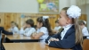 Many schools from Moldova are without first grade students