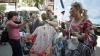 Combating street vending