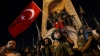 The coup that backlashed: Mass arrests of military in Turkey