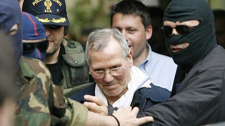 Notorious Sicilian mafia boss Bernardo Provenzano dies at 83 after a long illness