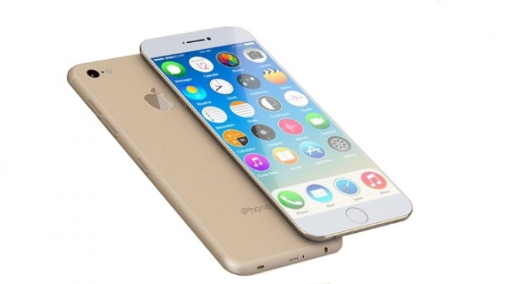 Images of new gold iPhone 7 with 3.5 mm headphone to lightning adapter are leaked