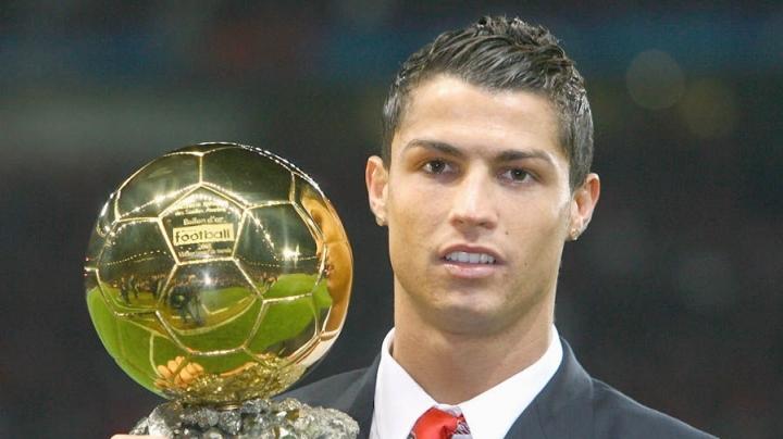 Has Cristiano Ronaldo used plastic surgery to transform himself?
