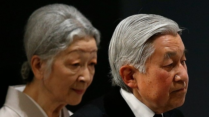 Ailing Emperor Akihito will become Japan's first monarch to abdicate in two centuries