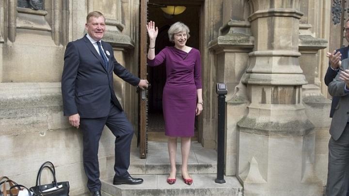 Next Margaret Thatcher: Two women battle for UK Prime Minister position