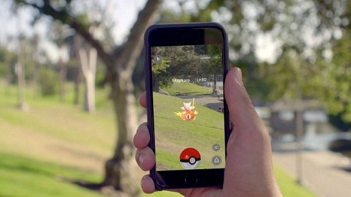 Hospital in UK is forced to BAN Pokemon Go gamers after incident in A&E department