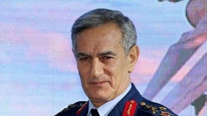 Turkish former air force commander tells interrogators he DID plot coup against Erdogan