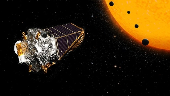 NASA Kepler spacecraft discovers more than 100 new planets, with possibility of hosting alien life