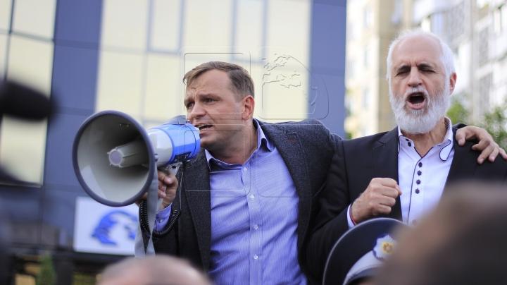 POLL: DA Party continues to lose citizens' faith