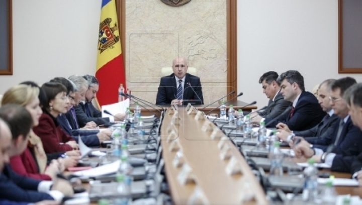 Moldovan Government to decide on measures aimed at helping HIV infected
