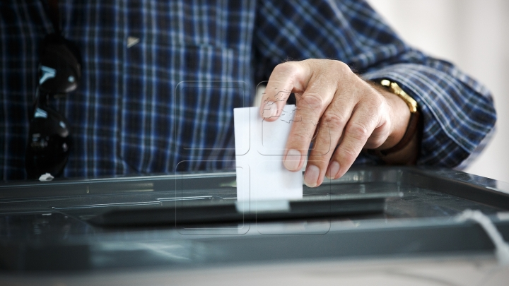 Moldovan citizens from abroad can register on-line for participation in Presidential Elections