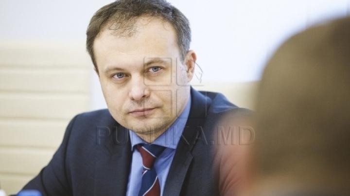 Moldovan speaker discusses European current affairs with Polish Sejm marshal