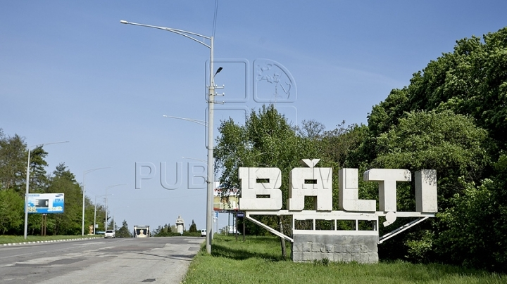 Two thermal stations from Balti, managed by Termo-Gaz, were chartered by local councillors