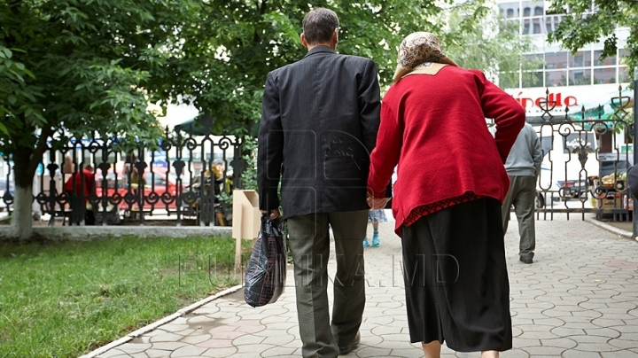 State budget to offer financial aid of 7 million lei for elder citizens of Moldova