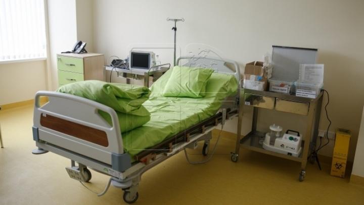 Chisinau Emergency Hospital receives new, high-performance beds