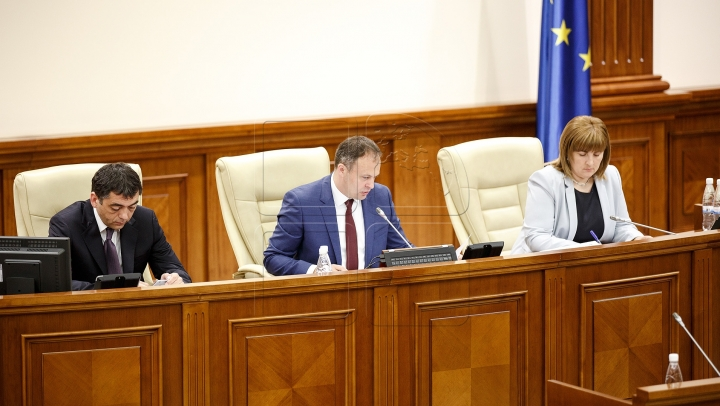 Moldova's 2016 Budget PASSED. Political parties to be funded by state