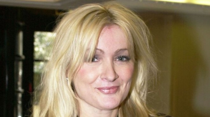 Famous comedian, writer and actress Caroline Aherne dies at 52
