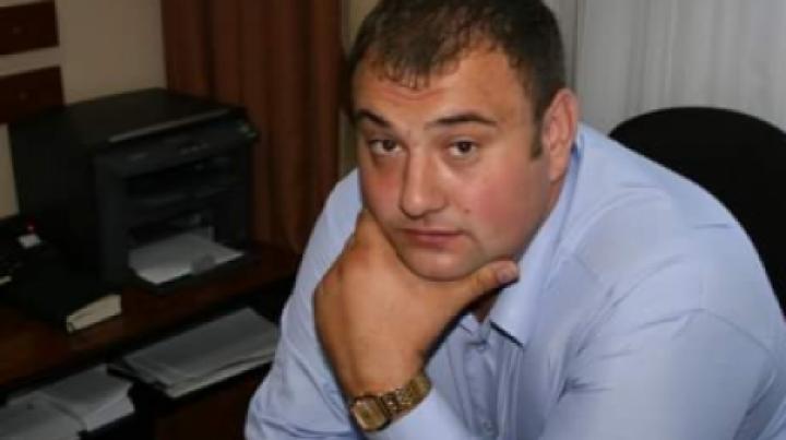 Details in case of detention of Sergiu Cebotari, member of DA Platform Party
