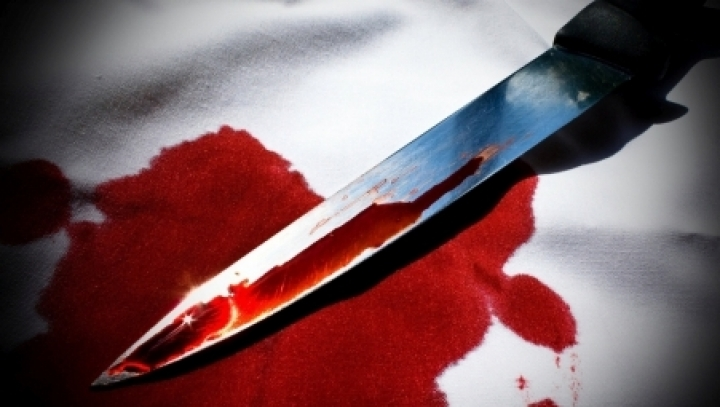 Moldovan father stabs his three minor sons