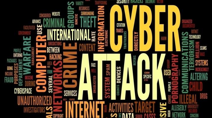 Russian intelligence service finds cyberattack plotting
