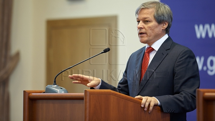 Romania sets day of loan disbursement. Premier expected in Chisinau