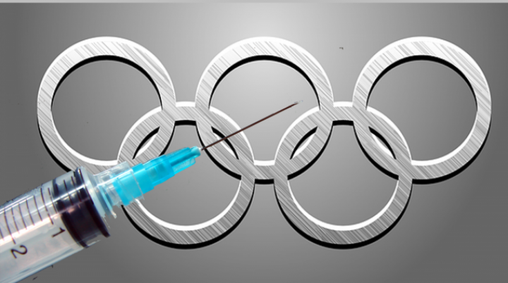Retests show 45 athletes from London and Beijing tested positive for banned substances
